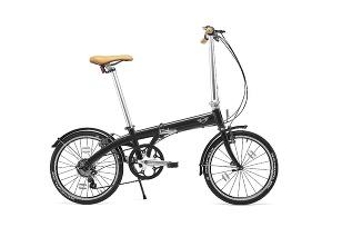 MINI nový skladací bicykel