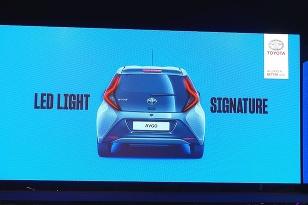 Prva Jazda Toyota Aygo Je Tichsia Viac Vybavena Menej Smadna