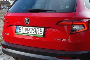 Škoda Karoq 1,5 TSI