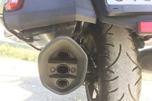 BMW K 1600 GA