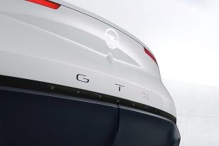 Opel GT-X Experimental