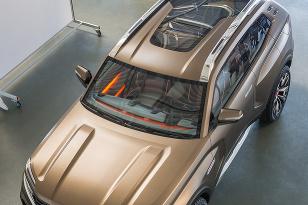 Lada 4x4 Vision