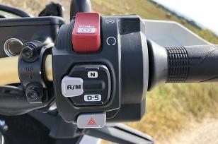 Honda CRF 1000L Africa