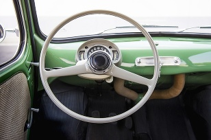 Volant SEAT 600