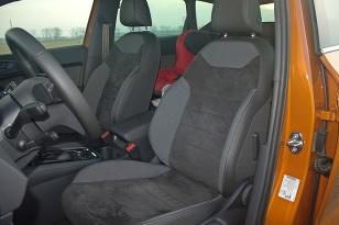SEAT Ateca 1,6 TDI