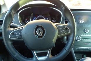 Renault Megane Grandtour GT
