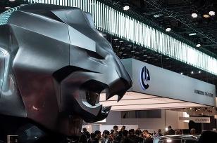 Peugeot lev