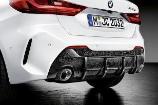 BMW radu 1 M