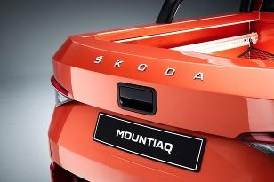 Škoda Mountiaq