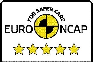 Logo EuroNCAP 2017