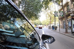 SEAT auto komunikuje so