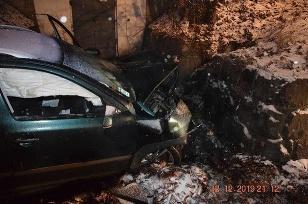 Nehoda Harmanec