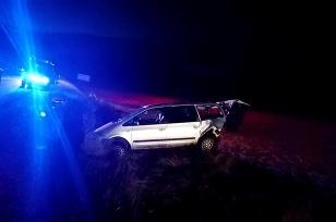 Nehoda Zvolenská Slatina