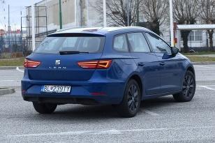 SEAT Leon ST 1.5
