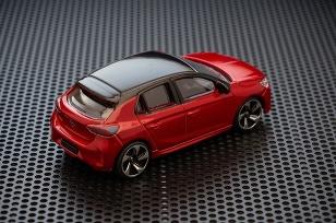 Opel Corsa model