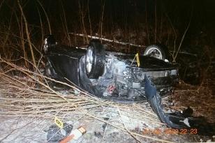 Smrteľná nehoda Kurimka