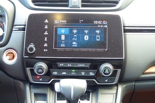 Honda CR-V 1,5 VTEC