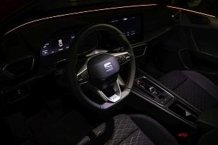 SEAT Leon - prvé