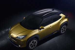 Toyota predstavila Yaris Cross
