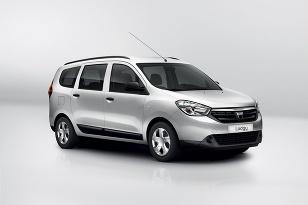 Dacia - 15 rokov