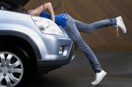 Poznáme 100 najspoľahlivejších vozidiel