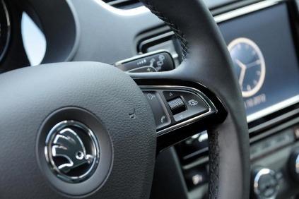 Škoda Octavia III –