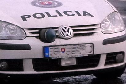 Policajné kontroly držiteľov vozidiel