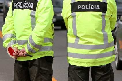 Policajné kontroly dnes čakajte