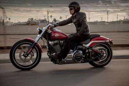 1c2865e5a Harley-Davidson oslavuje 110 rokov od založenia, má nové modely    Podkapotou.sk
