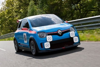 Renault Twin´Run
