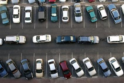 Parkovanie nie je jednoduchá