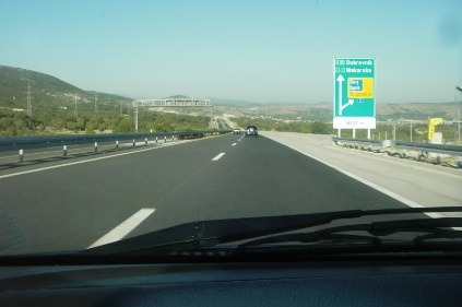 Diaľnica A2 Macelj -