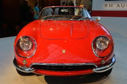 Ferrari NART Spider a