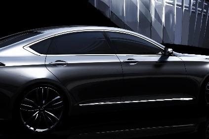 Hyundai Genesis má nástupcu