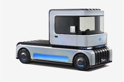 Daihatsu pripravilo pre tokijský