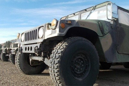 Humvee na predaj, kúpte