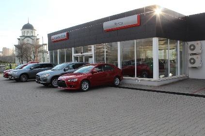 Mitsubishi rozširuje sieť predajcov