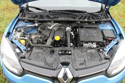 Renault Mégane Grandtour 1,5