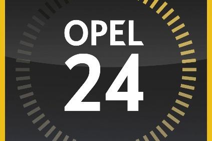 Opel 24 - kampaň