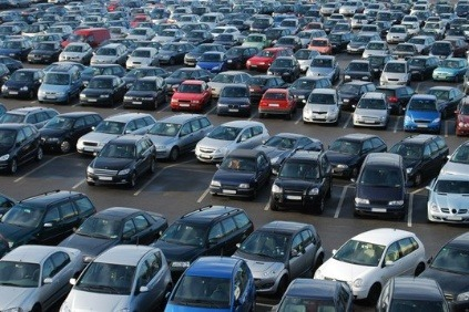 Predaj jazdeného auta