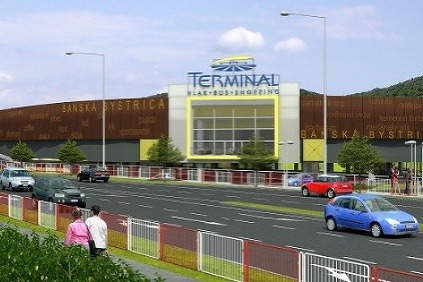 Terminal Shopping Center v