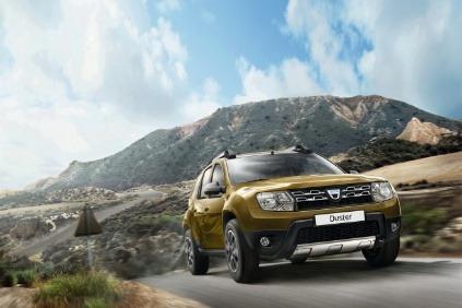 Dacia Edition