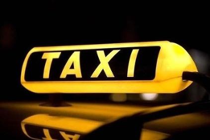 Protestná jazda taxikárov môže