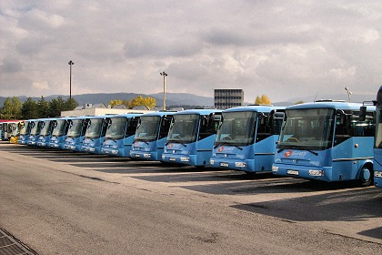 dcdbb3cc9 Prievidza a Bojnice budú nového dopravcu MHD obstarávať spoločne |  Podkapotou.sk