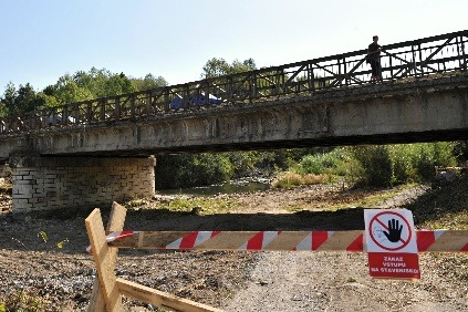 Most Podbiel