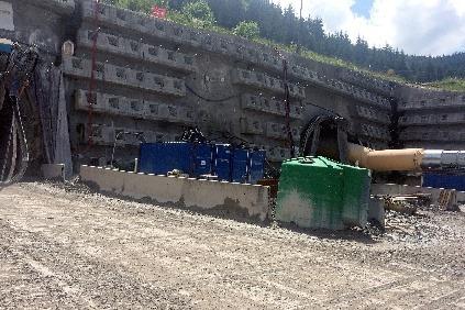 Tunel Višňové
