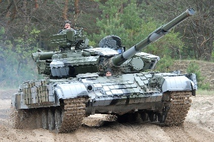 T-64 BV 1