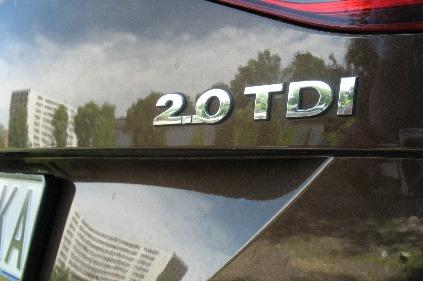 Volkswagen Touran Highline 2,0