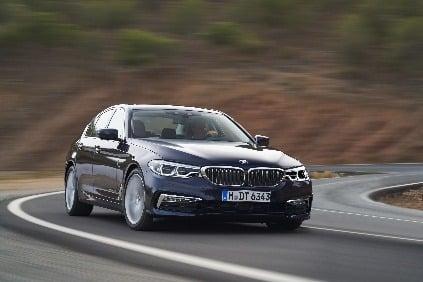 6e405e9d0a FOTO+VIDEO  BMW 5 oficiálne a detailne. Nové motory