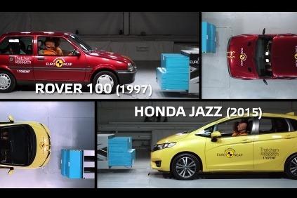 Rover vs Jazz